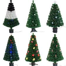 new design white wire christmas trees flocking ostrich feather