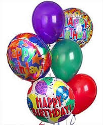 balloon delivery maryland birthday balloon bouquet in washington dc and rockville md