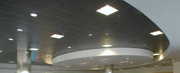 advantages having acoustic ceilings installed
