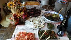 chusok korean thanksgiving
