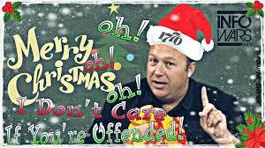 War On Christmas Meme - infowars war on christmas meme contest winner announced youtube