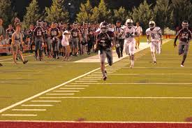 northern virginia football notebook mount vernon is back in a