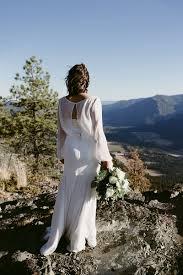 wedding wishes adventure adventure mountain wedding autumn pines photography