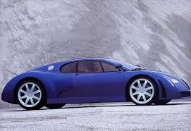 bugatti concept car bugatti eb 18 3 chiron 1999 u2013 old concept cars