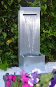 fontane per giardini 20 modelli di fontane da giardino dal design particolare