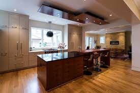 Two Toned Kitchen Interior Friday Fabulous Home Feature Two Toned Kitchens Sandy Spring