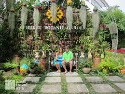 phuket botanical garden en to travel is to live