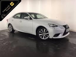 lexus west yorkshire used lexus is 300h 2 5 luxury e cvt 4dr for sale in west midlands
