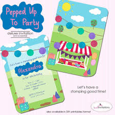 peppa pig party supplies lifes little celebration