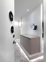 Hotel Interior Design Singapore Black And White Luxury Hotel Design The Club In Singapore