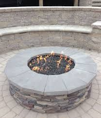 Outdoor Natural Gas Fire Pits Hgtv Best 25 Gas Fire Pits Ideas On Pinterest Diy Gas Fire Pit Fire
