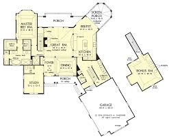 Donaldgardner The Ironwood House Plan 1331 D Is Now Available Houseplansblog