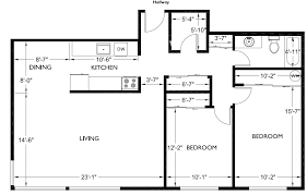 home floor plan absolutely smart house floor plans with measurements 14 corner