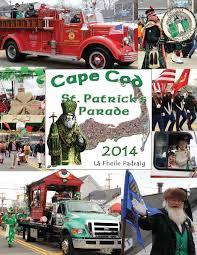 2014 cape cod st patrick u0027s parade by brenda donovan issuu