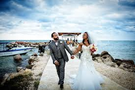 jamaica destination wedding stunning destination wedding in jamaica junebug weddings