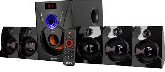 Used Home Theatre Systems Bangalore Compo Cx 8080 Home Dj Series 5 1 Home Theater 18500w Pmpo With