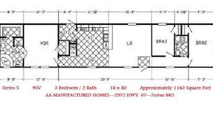 Floor Plans For Mobile Homes Single Wide Floor Plans For Single Wide Mobile Homes Inspiration Kelsey Bass