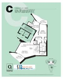 beach club hallandale floor plans unit 07 ocean 4 sunny isles beach floor plan valeria mola