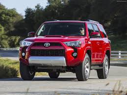 2017 toyota 4runner limited toyota 4runner 2014 picture 4 of 36