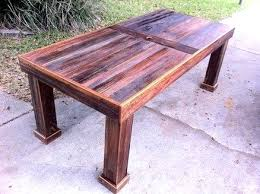 Build Patio Table Wood Patio Furniture Plans Wood Patio Chair Plans About Remodel
