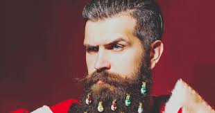 beard ornaments you can now buy ornaments for your beard virascoop