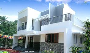 home designs kerala contemporary home design kerala 4 model single floor home design at sq ft home