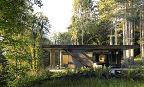 gallery of case inlet retreat mw works 17 architecture
