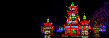 Milwaukee Lights China Lights Overview