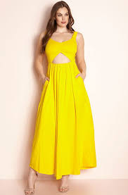 20 of spring u0027s most exciting plus size maxi dresses