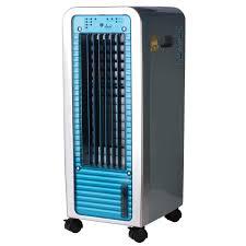 fan that uses ice to cool ice fan fans