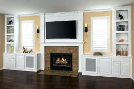 built in cabinets for sale fireplace cabinets designs fireplace cabinets classic white built in