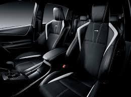 lexus harrier 2015 interior toyota harrier 2 0a g u0027sports autozoom