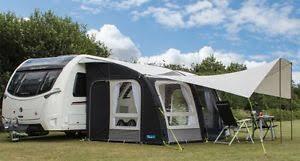 Glossop Caravans Awnings Kampa Rally Ace Air Sun Wing 300 400 Caravan Porch Awning Ebay