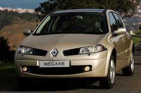 megane renault 2008 renault megane hatchback review 2006 2009 parkers