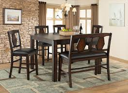 Tuscan Dining Room Chairs Tuscan Hills 2300 Dining Table Set