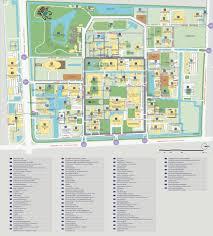 Map Directions Map Salaya Campus Mahidol University