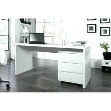 bureau design blanc laqué amovible max bureau design laque blanc bureau blanc laquac bureau design blanc