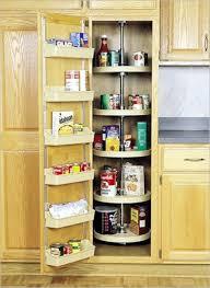 elegant kitchen pantry storage ideas for interior decor