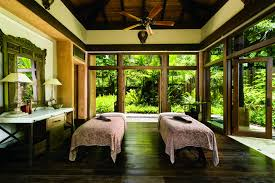 luxury caribbean spa in puerto rico spa botánico