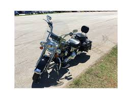 harley davidson softail classic in alabama for sale used