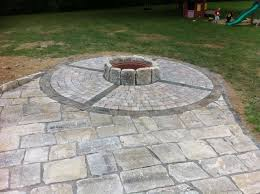Granite Fire Pit by Field Stone U2013 Stone Of New England