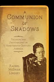 communion book a communion of shadows mcbride of