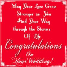 wedding quotes congratulations wedding congratulations quotes sayings wedding congratulations