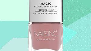 nails inc magic formula makeup polish