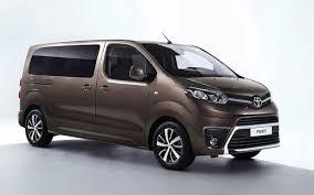 toyota hiace 2014 2018 toyota hiace van news specs release date car models 2017