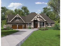craftsman style home plans designs best 25 craftsman ranch ideas on house plans house
