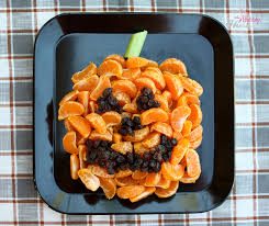 healthy halloween snack u2013 the bubbly hostess