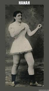 Manly Memes - hanah overly manly woman make a meme