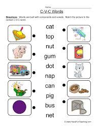 phonics worksheets page 5 of 23 have fun teaching