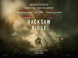 hacksaw ridge review hacksaw ridge robert mitchell